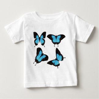 Mountain Swallowtail Set Baby T-Shirt