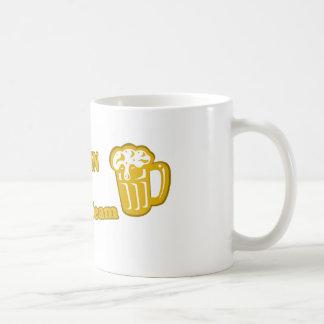 Mountain View Drinking Team tee shirts Coffee Mugs