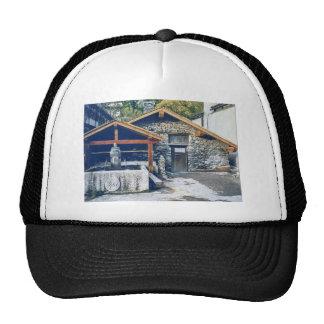 Mountain Water Hat