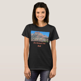 Mountain Zion National Park T-Shirt
