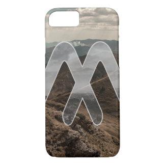 Mountainous iPhone 7 Case