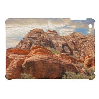 Mountains HDR photo iPad Mini Cover
