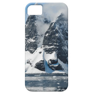 mountains ice bergs barely there iPhone 5 case