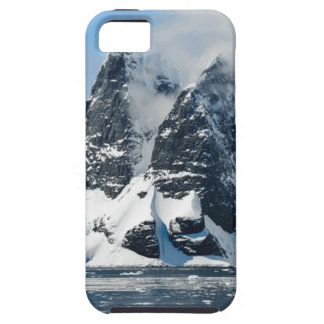 mountains ice bergs iPhone 5 cover