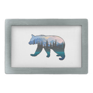 Mountains in the Mist Belt Buckles