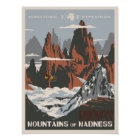 Mountains of Madness Poster