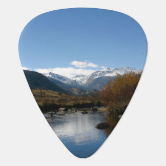 Mountains Pick Plectrum