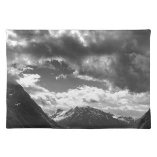 Mountains Placemat