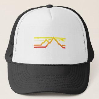Mountains Trucker Hat