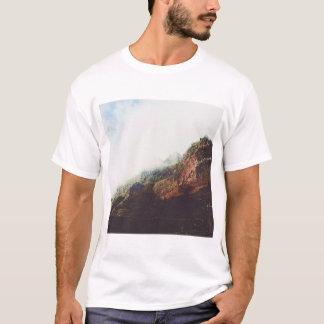 Mountains, Wanderlust, Adventure, Relaxing Nature T-Shirt