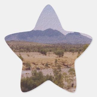 MountLiebig_NorthernTerritory.JPG Star Sticker