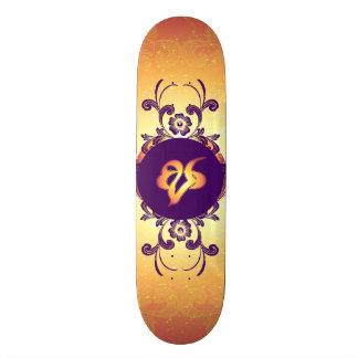 Mourning Skate Boards