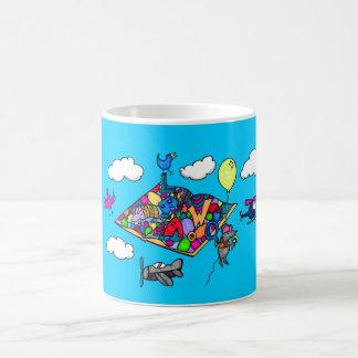 Mouse Adventure Mug