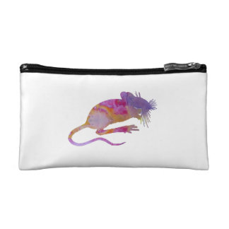 Mouse Cosmetic Bag
