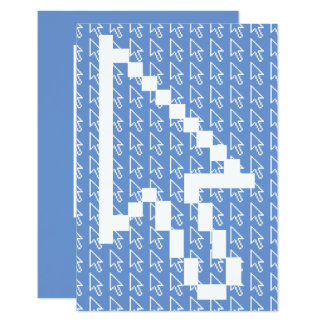 Mouse Cursor Arrow Graphic Card
