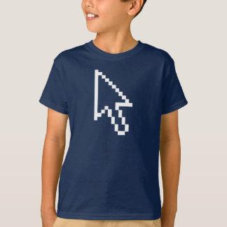 Mouse Cursor Arrow Graphic T-Shirt
