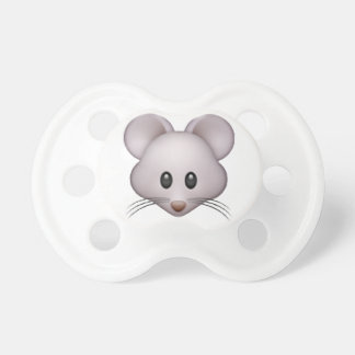Mouse - Emoji Dummy