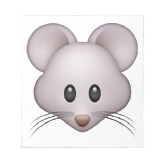 Mouse - Emoji Notepad