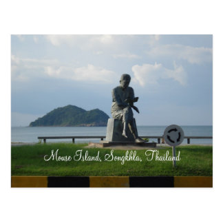 Mouse Island Postcard
