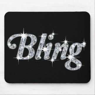 Mouse Mat - Bling Collection