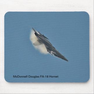 Mouse Mat - McDonnell Douglas FA-18 Hornet