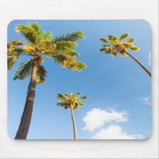 Mouse mat Palm trees #1 Mouse Pad