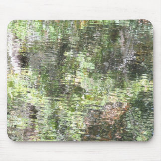 """Mouse mat """"Reflections autumnal """""""
