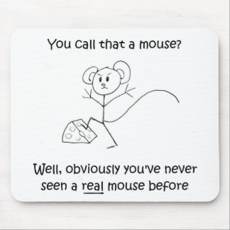 Mouse Mousepad