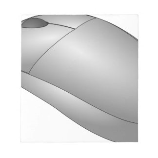 Mouse Notepad