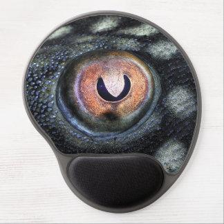 Mouse pad 2 of eye of supotsutetsudo royal pureko