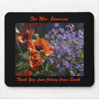 Mouse Pad Any Occasion