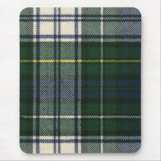 Mouse Pad Campbell Dress Modern Tartan Print