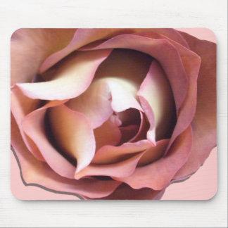 Mouse Pad - Dusky Rose