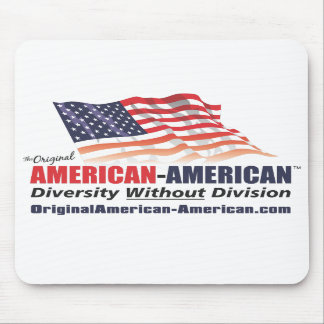 Mouse Pad  for Americans