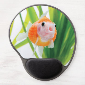 Mouse pad of ping pong pearl