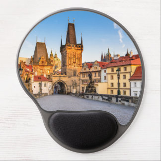 Mouse pad Prague