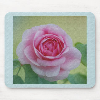 Mouse PAD, rose