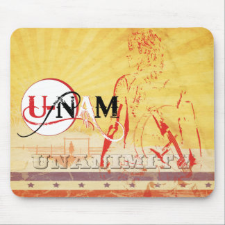 Mouse Pad UNANIMITY Cover