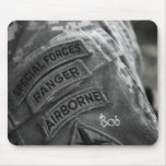 Mouse Pad US Rangers with Name