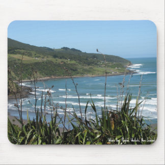 Mouse Pad, Whale Bay Mouse Pad