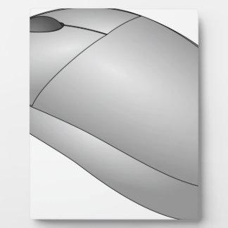 Mouse Plaque