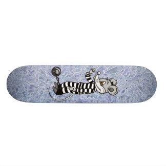 Mouse Prisoner Skate Board Deck