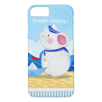 Mouse Sailor case