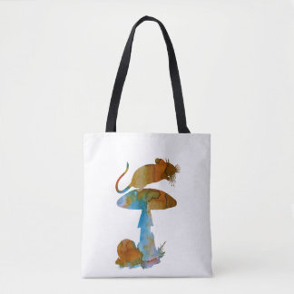 Mouse Tote Bag