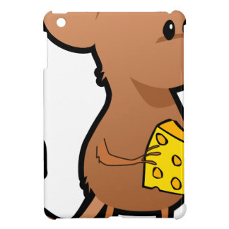 Mouse with Cheese Cover For The iPad Mini