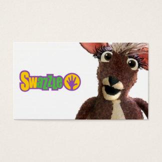 Mousedeer Business Card