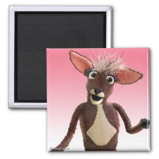 Mousedeer Magnet