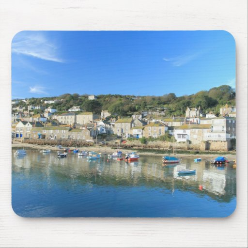 Mousehole Mouse Pads