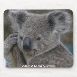 Mousepad Adopt A Koala Australia