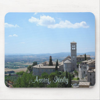 Mousepad--Assisi Mouse Pad